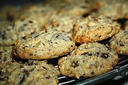 Amerikanische Cookies 16
