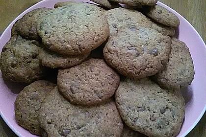 Amerikanische Cookies 13