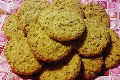 Amerikanische Cookies 33