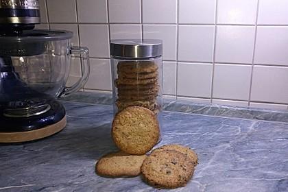 Amerikanische Cookies 12