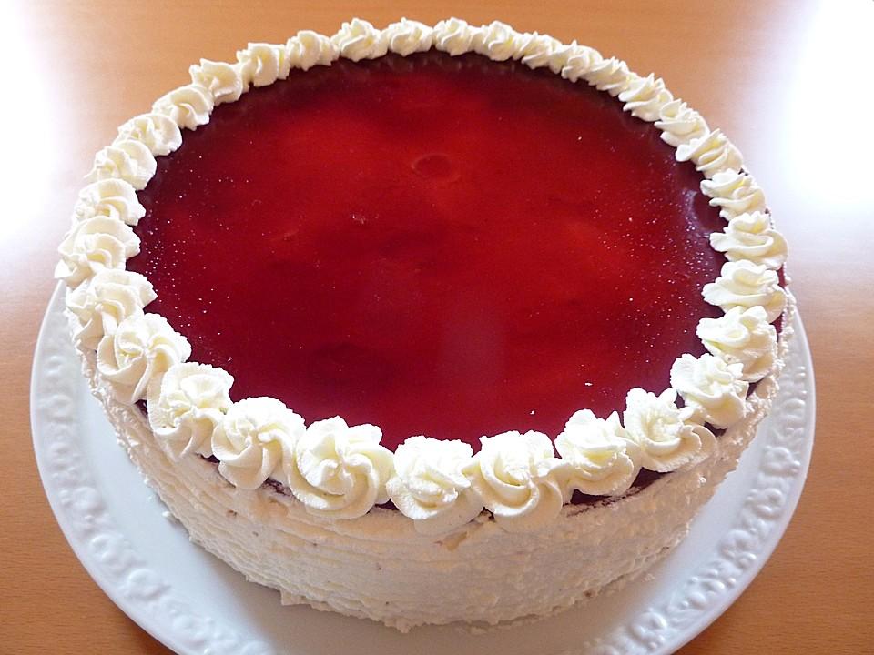Schneewittchen Kuchen Von Andreaga Chefkoch De