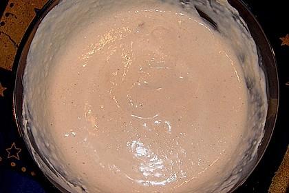 Fondue Sauce Meerrettich - Dip