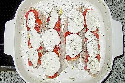 Fischfilet aus dem Ofen 39