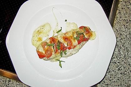 Fischfilet aus dem Ofen 13