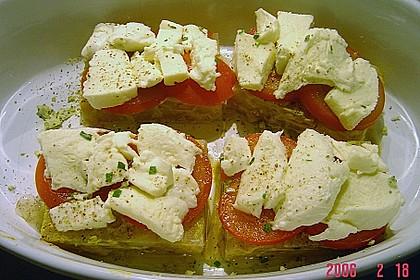 Fischfilet aus dem Ofen 31