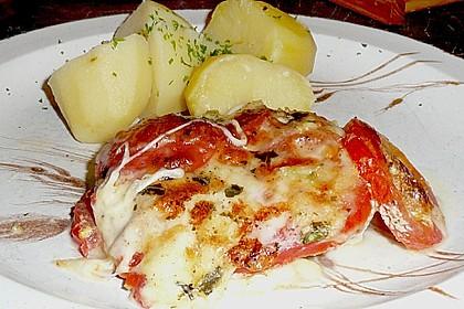 Fischfilet aus dem Ofen 24