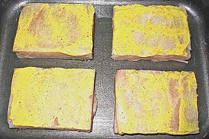 Fischfilet aus dem Ofen 40