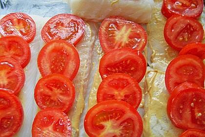 Fischfilet aus dem Ofen 33