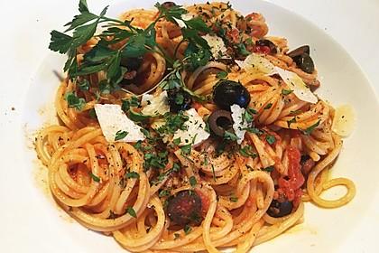 Spaghetti alla Puttanesca 2