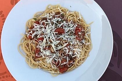 Spaghetti alla Puttanesca 30