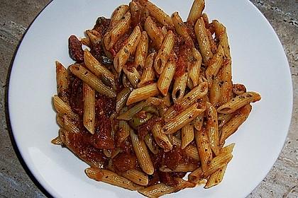 Spaghetti alla Puttanesca 32