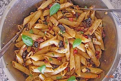 Spaghetti alla Puttanesca 26