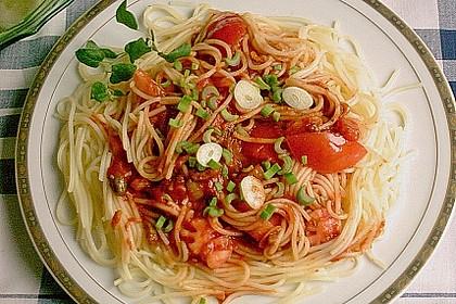 Spaghetti alla Puttanesca 5