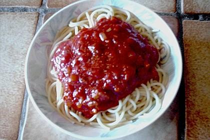 Spaghetti alla Puttanesca 45
