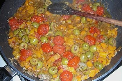 Spaghetti alla Puttanesca 40