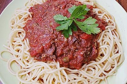 Spaghetti alla Puttanesca 25