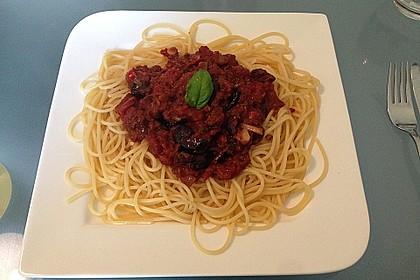 Spaghetti alla Puttanesca 21