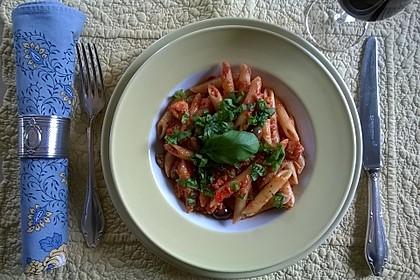 Spaghetti alla Puttanesca 23