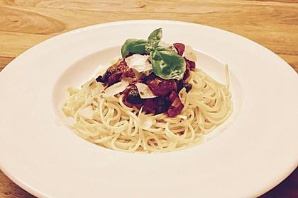 Spaghetti alla Puttanesca 22