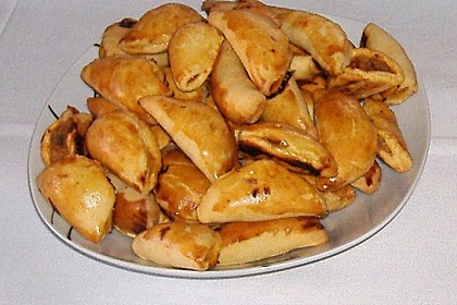 Thunfisch Empanadas 9