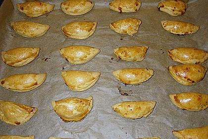 Thunfisch Empanadas 8