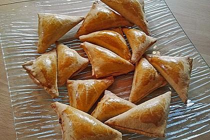 Thunfisch Empanadas 6