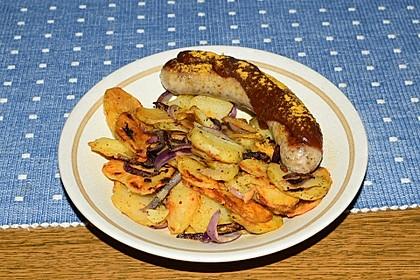 Currysauce für Currywurst 49
