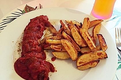 Currysauce für Currywurst 15