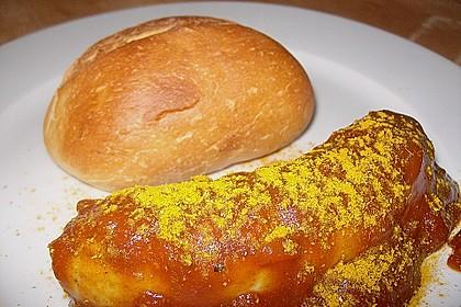 Currysauce für Currywurst 17