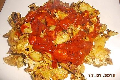 Currysauce für Currywurst 93