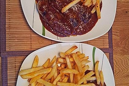 Currysauce für Currywurst 19