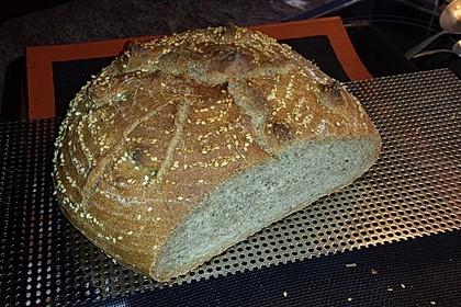 Einfaches Brot 30