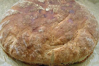 Einfaches Brot 41