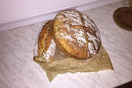 Einfaches Brot 49