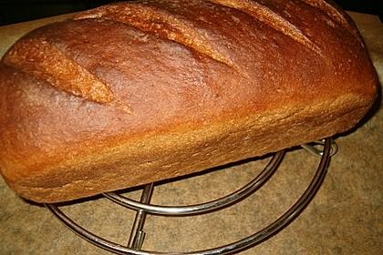 Einfaches Brot 35