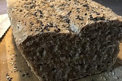 Einfaches Brot 87