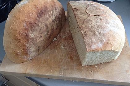 Einfaches Brot 91
