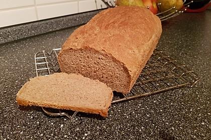 Einfaches Brot 48