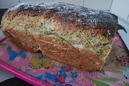Einfaches Brot 93