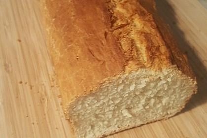 Einfaches Brot 77
