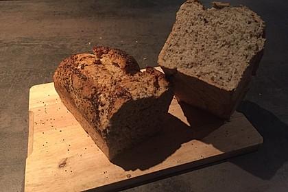 Einfaches Brot 65