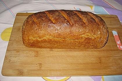 Einfaches Brot 12