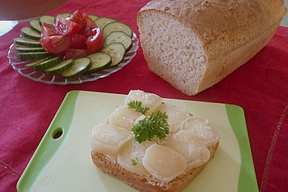 Einfaches Brot 11