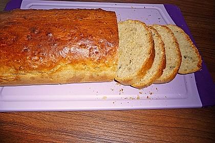 Einfaches Brot 26