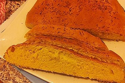 Einfaches Brot 95