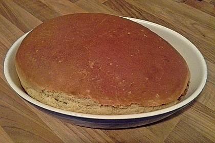 Einfaches Brot 51