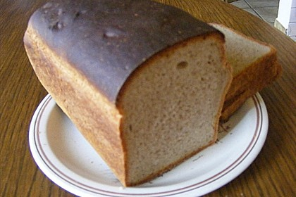 Einfaches Brot 73