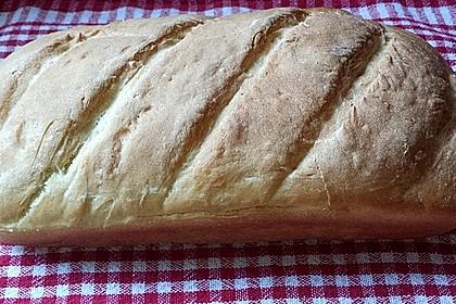 Einfaches Brot 39