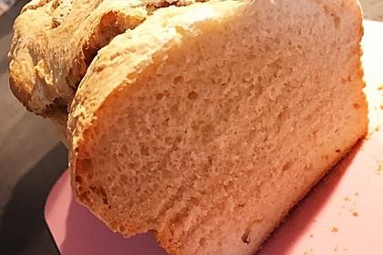 Einfaches Brot 90