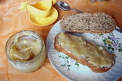 Bananenmarmelade 7